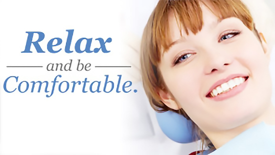 Relaxation Dentistry