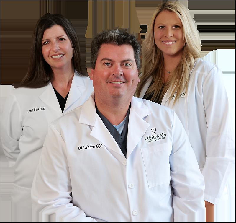 Herman Dentistry Doctors
